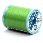 シャッペスパン51 [家庭用糸(60番手200m) 黄緑]