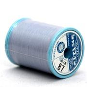 シャッペスパン87 [家庭用糸(60番手200m) 水色(3)]