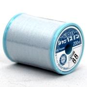 シャッペスパン88 [家庭用糸(60番手200m) 水色(4)]