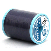 シャッペスパン95 [家庭用糸(60番手200m) 濃青(2)]