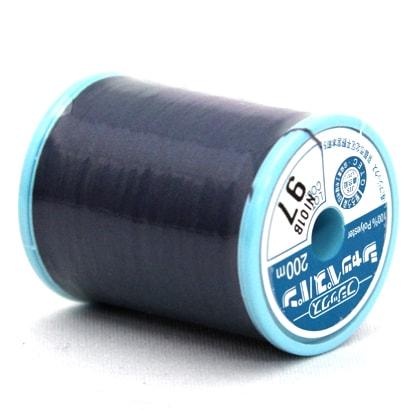 シャッペスパン97 [家庭用糸(60番手200m) 濃紺(1)]
