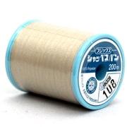 シャッペスパン108 [家庭用糸(60番手200m) ベージュ(1)]