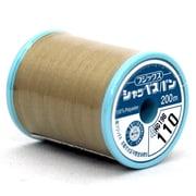 シャッペスパン110 [家庭用糸(60番手200m) ベージュ(2)]