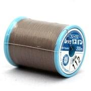 シャッペスパン112 [家庭用糸(60番手200m) ベージュ(3)]