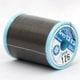 シャッペスパン126 [家庭用糸(60番手200m) コゲ茶]