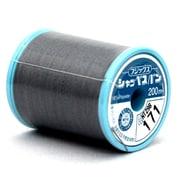 シャッペスパン171 [家庭用糸(60番手200m) グレー(4)]