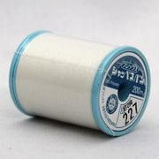シャッペスパン227 [家庭用糸(60番手200m) 薄黄(2)]