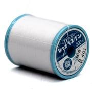 シャッペスパン401 [家庭用糸(60番手200m) 白]