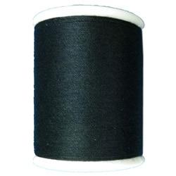ジーンズステッチ402 [家庭用糸(20番手150m) 黒]