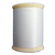 キングレザーミシン糸401 [家庭用糸(30番手200m) 白]