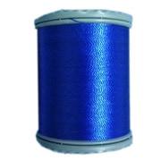 スターミシン刺繍糸299 [家庭用糸(50番手250m) 青(1)]