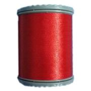 スターミシン刺繍糸36 [家庭用糸(50番手250m) 赤]