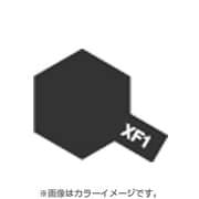 89301 [タミヤ ペイントマーカー XF-1 フラットブラック (つや消し)]
