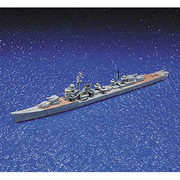 日本海軍 防空駆逐艦 初月 [1/700 ウォーターライン No.440]