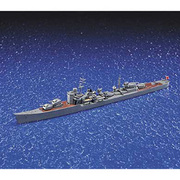 日本海軍 防空駆逐艦 涼月 [1/700 ウォーターライン No.441]