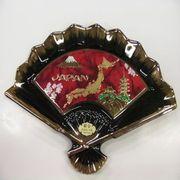 彫金扇 Chokin Folding fan [M-770 日本R]