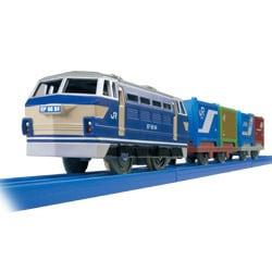 S-60 EF66電気機関車 [プラレール]