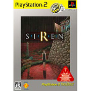 SIREN(サイレン) PlayStation2 the Best [PS2ソフト]