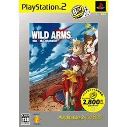 ワイルドアームズ ザ フォースデトネイター PlayStation2 the Best [PS2ソフト]