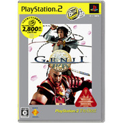 GENJI PlayStation 2 the Best [PS2ソフト]