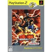 鉄拳5 PlayStation2 the Best [PS2ソフト]