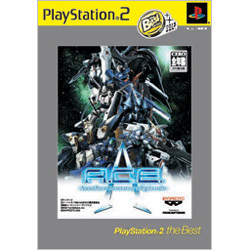 Another Century's Episode PlayStation2 the Best [PS2ソフト]
