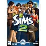 The Sims2 for Mac 日本語版(ザ・シムズ2) [Mac]