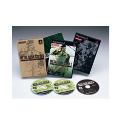 METAL GEAR SOLID 3 SUBSISTENCE 初回生産版 [PS2ソフト]