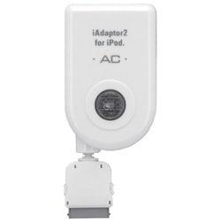 CIA2/IP-AC [iPod用  ACアダプタ]