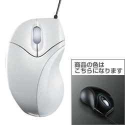 EAM-UMLF1D [レフティマウス 左手専用マウス ブラック]