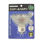 JDR110V80WUV/MK7HE11 [白熱電球 ハロゲンランプ E11口金 110V 130W形(80W) 70mm径 中角]