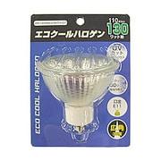 JDR110V80WUV/WK7HE11 [白熱電球 ハロゲンランプ E11口金 110V 130W形(80W) 70mm径 広角]