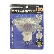 JDR110V100WUV/MK7HE11 [白熱電球 エコクールハロゲン E11口金 110V 150W形(100W) 70mm径 中角]