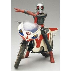 ライダーシリーズ  仮面ライダー新2号&新サイクロン号