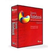 SCIENTIFIC NOTEBOOK V5.5Jアカデミックバン