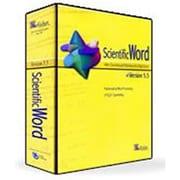 SCIENTIFIC WORD V5.5J 学生バン