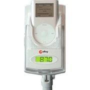 MIPTC-C25 [iPod用FMトランスミッター&カーチャージャー] iTranserPro