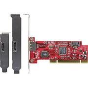 SATAEI-LPPCI [SiliconImage Sil3512搭載 SerialATAIIインターフェースボード PCI接続]