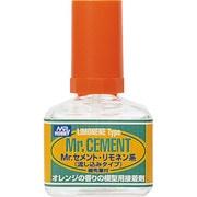 MC130 [Mr.セメント・リモネン系 流し込みタイプ]