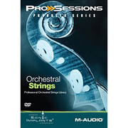 Prosessions Producers Orchestral String [ソフトウエア音源]