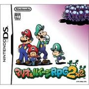 マリオ&ルイージRPG2 [DSソフト]