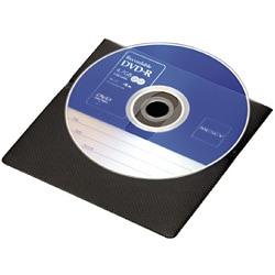 DVD-A003-055BK [片面不織布ケース 55枚]