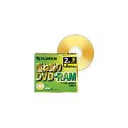 VDRMS120AX5G2X [録画用DVD-RAM 120分 2倍速対応 5枚パック]