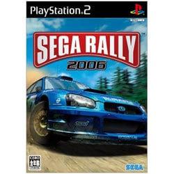 セガラリー2006 [PS2ソフト]