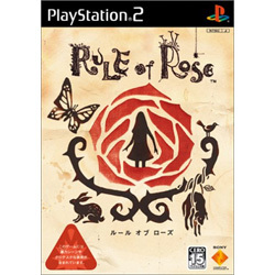 RULE of ROSE [PS2ソフト]