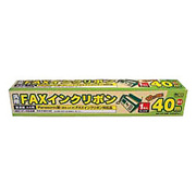 FXS40PA-1 [FAX用インクリボン パナソニック汎用(1本入) 40m]