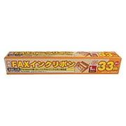 FXS33PB-1 [FAX用インクリボン パナソニック汎用(1本入) 33m]