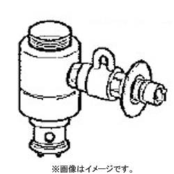 CB-SXH7 [食器洗い乾燥機用分岐水栓 シングル分岐 INAX社用]