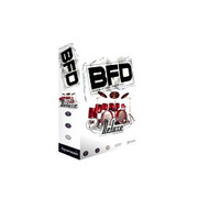 BFD Deluxe Collection [プラグインソフト BFD 1.5/BFD2専用拡張音源]