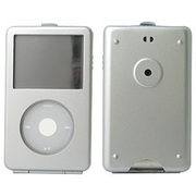 PAACIPD5-30/SV(シルバー) [PDAIR Aluminium case for iPod 5G 30GB]